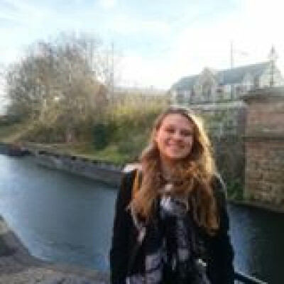 Alberte is looking for a Room in Zwolle