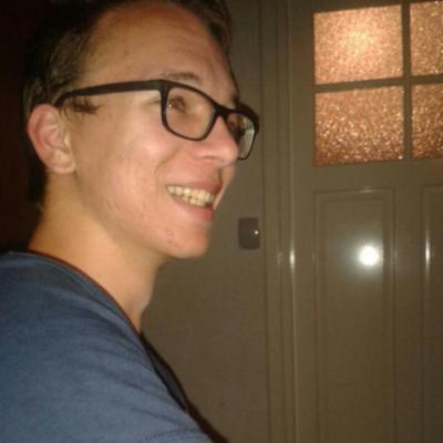 Stefan zoekt een Kamer in Zwolle